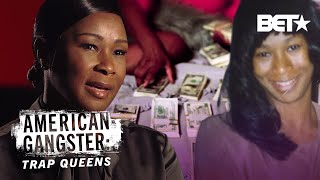 Jemeker Thompson Hosted Hair Shows To Front Cocaine Ring In The 80s   American Gangster: Trap Queens