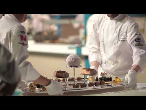 Bocuse d'Or Europe 2014 & Hosting country Bocuse d'Or Europe 2016