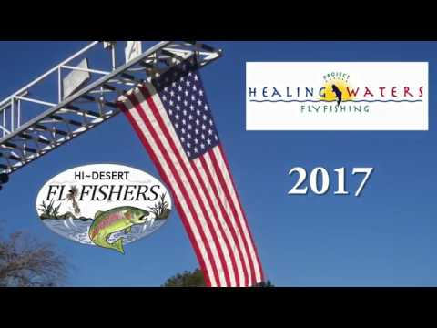 Project Healing Waters 2017