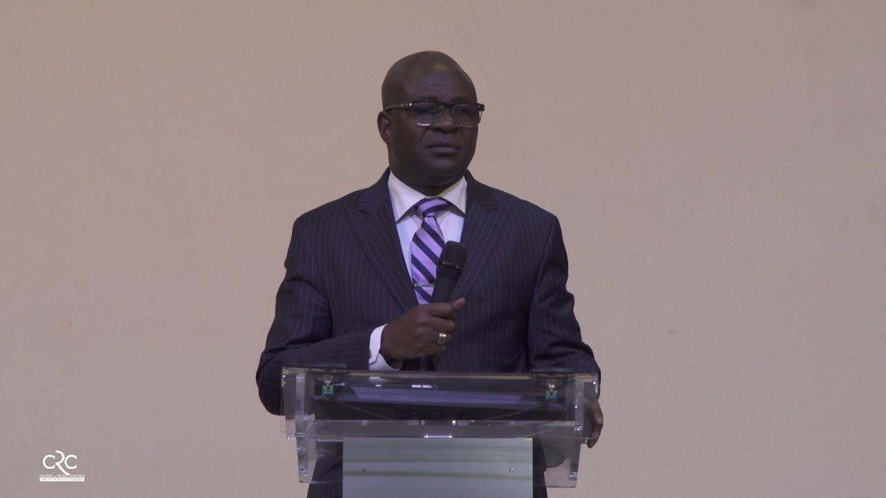 Pst. David Goma: Sortir de la condamnation