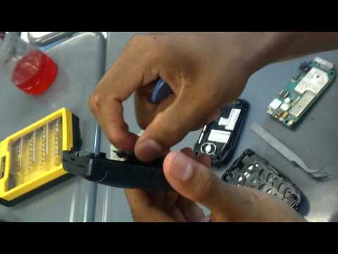 Motorola i530 flip replacement