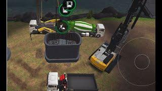 Construction Simulator 3 Stream (First Look) HD