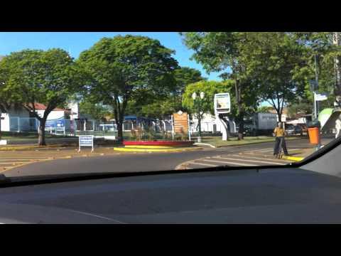 NAVIRAÍ, Bela Cidade De Mato Grosso Do Sul
