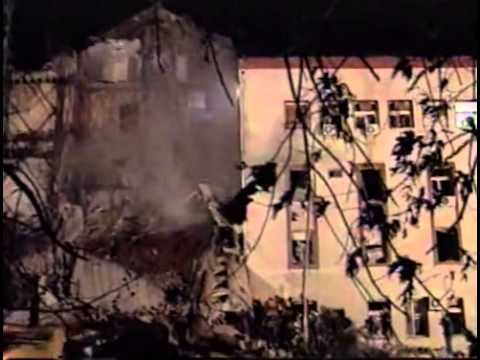 NATO bombing Yugoslavia-kosovo 1999