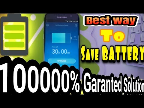 how-to-increase-android-phone-battery-life-|-smart-way-|-easily-|