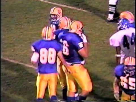 Brownsboro VS Lindale 1999