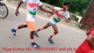 Siv dak kawad Haridwar to Delhi Karol Bagh 2017