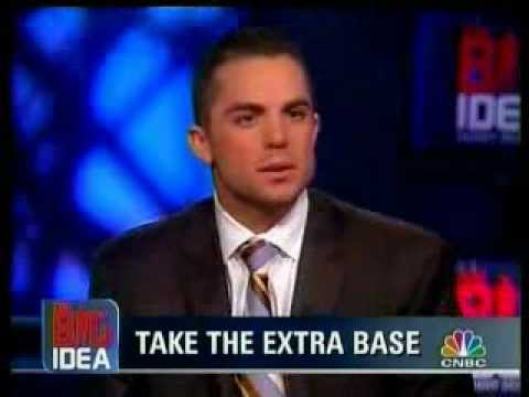 David Wright (Mets 3rd Baseman) Interview