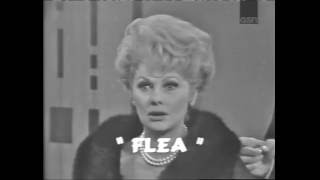 PASSWORD 1964-11-12 Lucille Ball & Gary Morton
