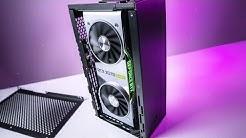Velka 5 - Full Length GPU in a 5.7L Case!
