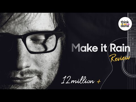 Ed Sheeran - Make It Rain (Sons of Anarchy)