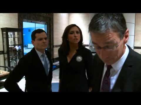 Episode 3 of WGN`s telenovela `Noticias de mi Corazon: The Missing Emmy`