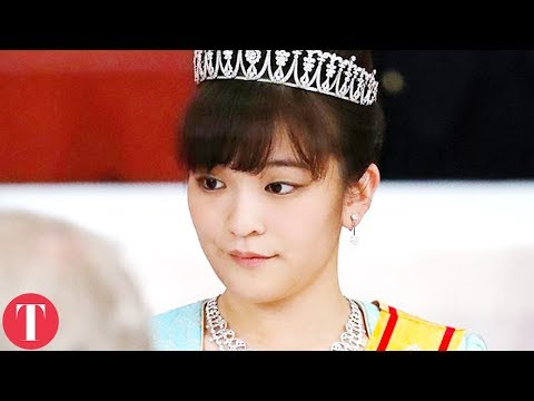 Inside The Lives Of Japan's Royal Family