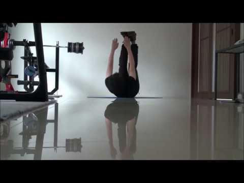 蘇春霖醫師 簡易的核心肌群訓練 - YouTube