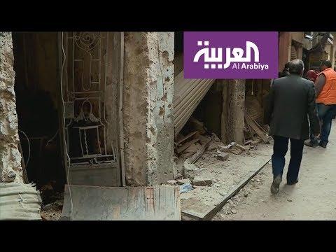 ارتفاع ضحايا تفجير الدرب الأحمر في القاهرة إلى 3 قتلى من الأ  - نشر قبل 59 دقيقة