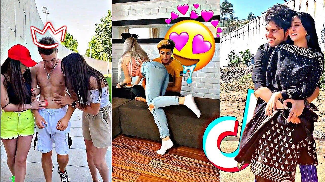 Download Romantic Cute Couple Goals - TikTok Videos - cute, one sidded love, cheat, jealous, breakup.(Ep.88)