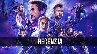 Avengers: Koniec gry - RECENZJA