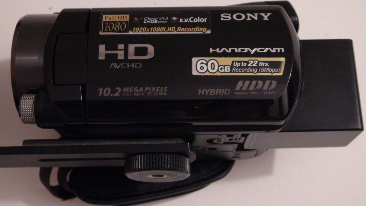 SONY HANDYCAM HDR-SR11 DRIVERS FOR WINDOWS 7