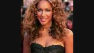 Leona Lewis Bledding Love Lyrics