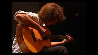 Pat Metheny: Last Train Home