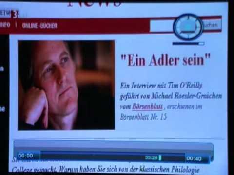 Internet cumple 40, la www 20 años! El documental.