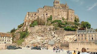Mont Saint Michel reopens after mass evacuation