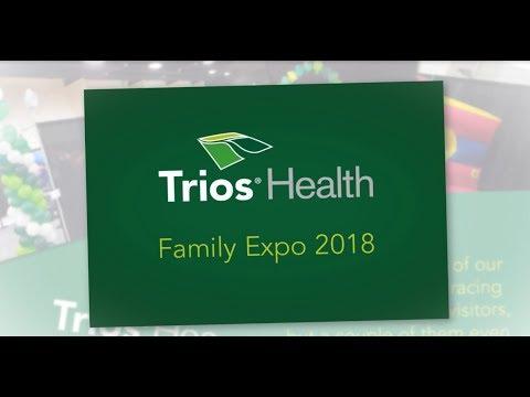 Photo Album - Family Expo 2018