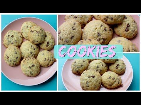 recette-de-cookies-moelleux-aux-pépites-de-chocholat