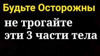 постер к видео Внимание - 3 Части Тела, Которых Вы Не Должны Касаться