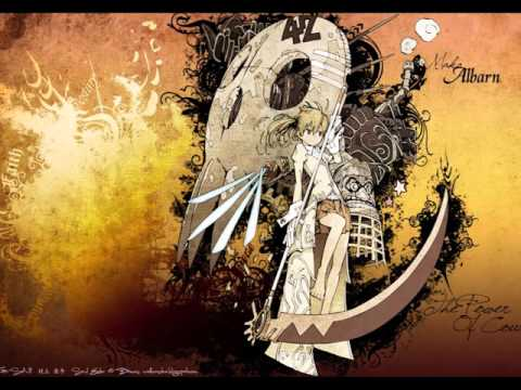 Soul Eater: Repeat Opening 1 Counter Identity