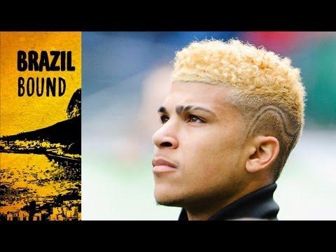 DeAndre Yedlin keen to impress in Brad Evans' absence | Brazil Bound