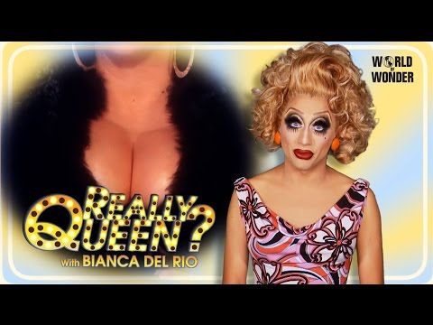 Bianca Del Rio's Really Queen? - Michelle Visage