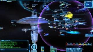 Star Trek Online   Task Force Spectre Upgrading to Starbase V