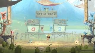 Rayman Legends - E3 2013 Gameplay Trailer [US]