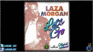 Laza Morgan - Live The Dream [Negril Weekend Riddim] June 2012