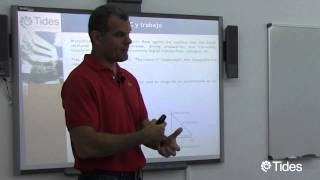 SeminariosTides: TIC y Empleo en Turismo