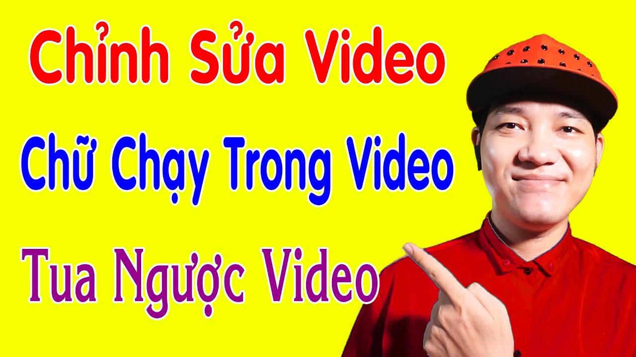 Cách Chỉnh Sửa Video Trên Điện Thoại Chuyên Nghiệp