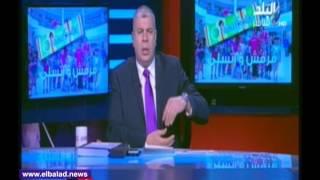 شوبير عن خبر تولى إبراهيم سعيد تدريب الوداد: قد يؤثر على علاقات البلدين