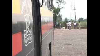Charholi Bomb| MPC News | Pune | Pimpri-Chinchwad