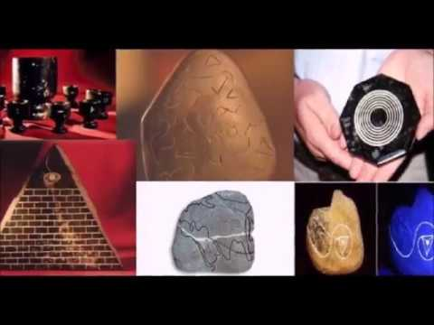 Ancient Treasure In South America Came From Middle East