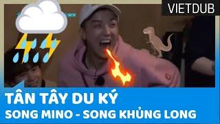 TÂN TÂY DU KÝ 04 | SONG MINO - SONG KHỦNG LONG