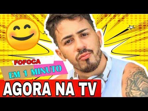 🔥 Carlinhos Maia fecha CONTRATO com GRANDE Emissora e Terá TALK SHOW na TV