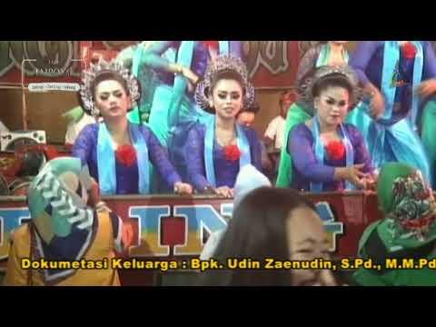 BANGBUNG HIDEUNG NAEK BALIK MOAL NGIRIMAN MOAL - JAIPONG WARGI SALUYU UDING GEZOS GROUP 2-5-2018