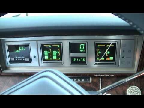 One Stop Auto >> Just Arrived - The 1986 Chrysler New Yorker - YouTube
