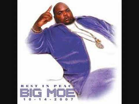 Big Moe - Head Motion