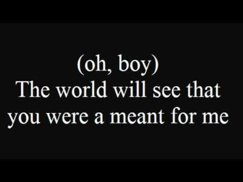 Buddy Holly-oh boy! (With lyrics!)