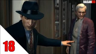 Mafia 2 [PC] walkthrough part 18 (Chapter 11, 1/2)
