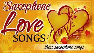 美しいロマンチックなサクソフォーン愛の歌コレクション2019 🎷🎷 🎷🎷#1