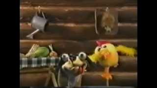 Sifl and Olly - Hound-Dog
