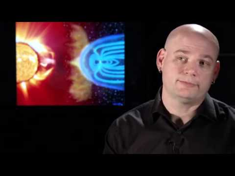 NASA - 2012: Killer Solar Flares Are A Physical Impossibility